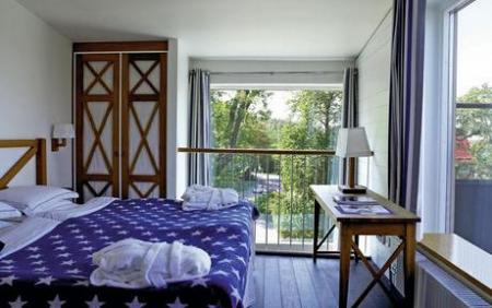 el exclusivo hotel j suecia por descubrir. Black Bedroom Furniture Sets. Home Design Ideas